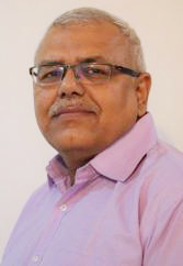 Mr. Pankaj K Jha
