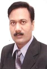 Mr. Sandeep Gupta